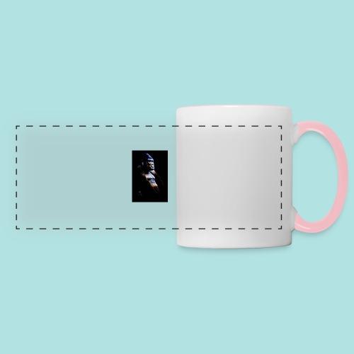 Respect - Panoramic Mug