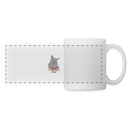That Time of the Month - Panoramic Mug