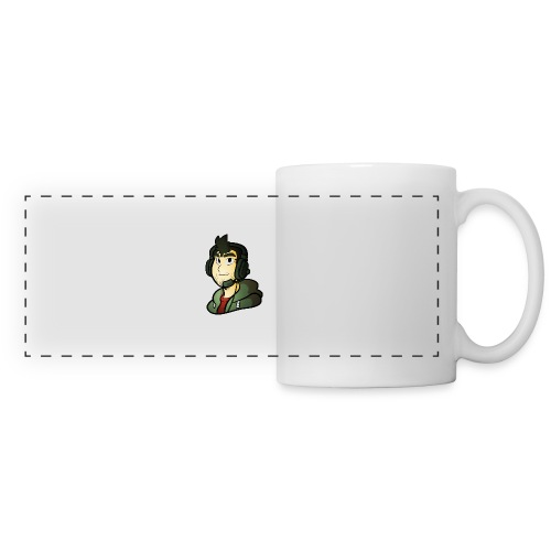 Gamer / Caster - Panoramic Mug