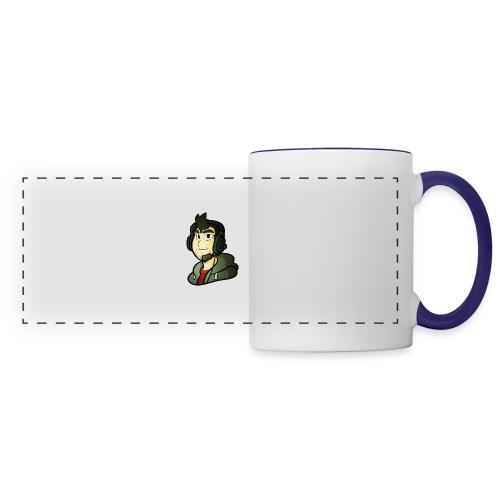 Gamer / Caster - Panoramic Mug