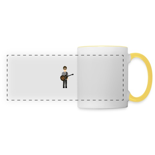 Noel Gallagher Epiphone Edition - Panoramic Mug