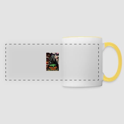 The Witch - Panoramic Mug