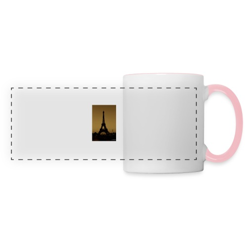 Paris - Panoramic Mug
