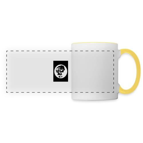 pbp LOGO - Panoramic Mug