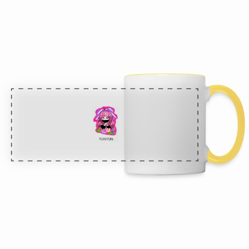 UH SHINDY - Panoramic Mug