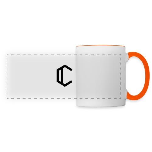 C - Panoramic Mug