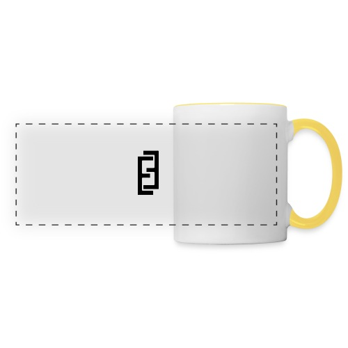 MY LOGO - Panoramic Mug