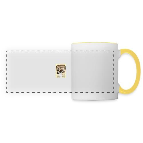 Stag - Panoramic Mug
