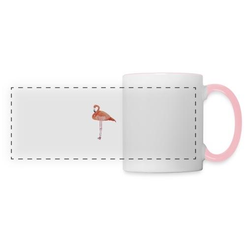 flamingo - Panoramakrus
