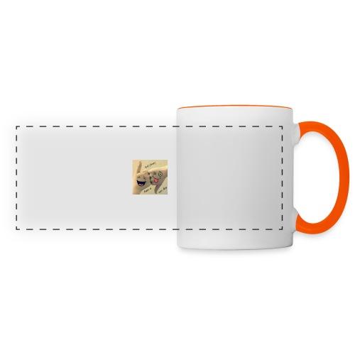 Friends 3 - Panoramic Mug