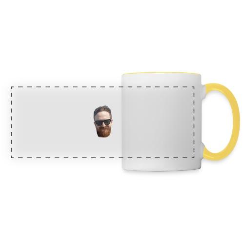 Roger - Panoramic Mug