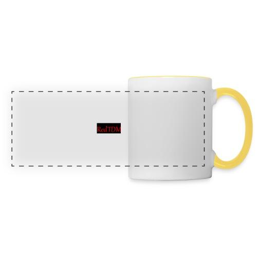 RedTDM - Panoramic Mug