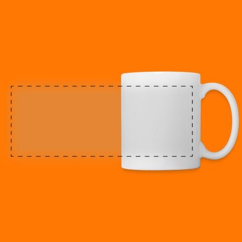 SCP-sign-WHITE transp - Panoramic Mug