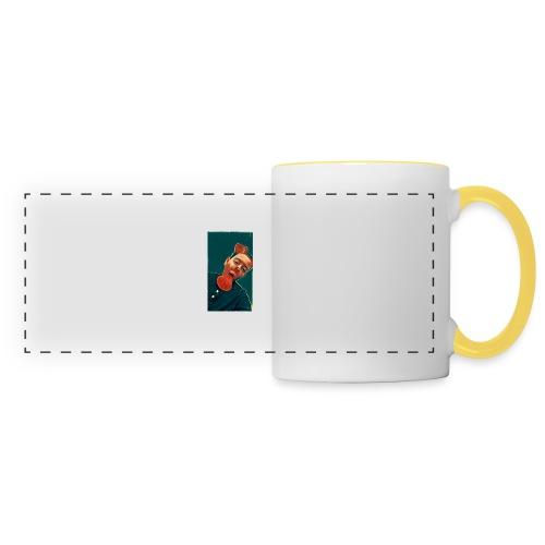 More MK21's Merch - Panoramic Mug