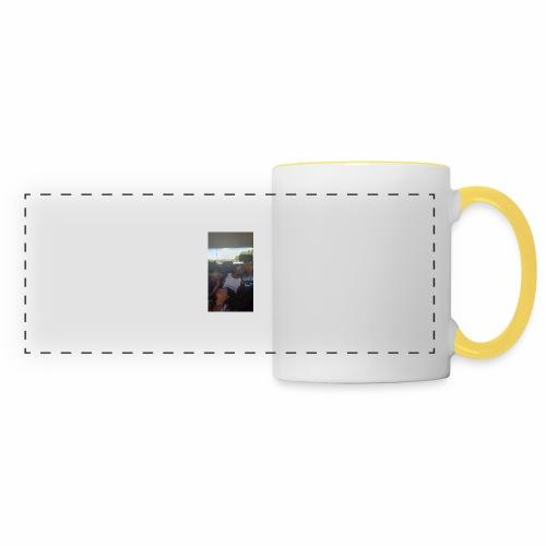 Family - Panoramic Mug