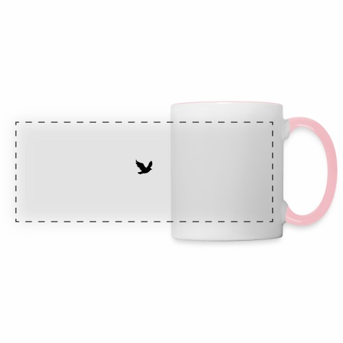 THE BIRD - Panoramic Mug