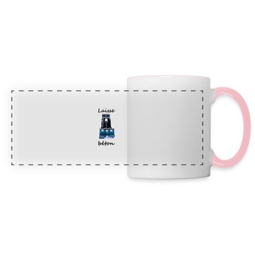 laisse_b--ton-png - Mug panoramique contrasté et blanc