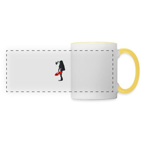 Space Lifeguard - Panoramic Mug