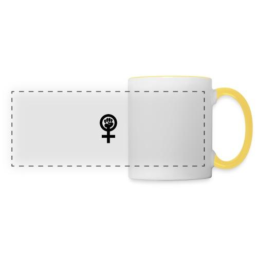 Feminism - Panoramamugg
