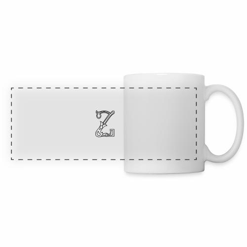 Z - Panoramic Mug