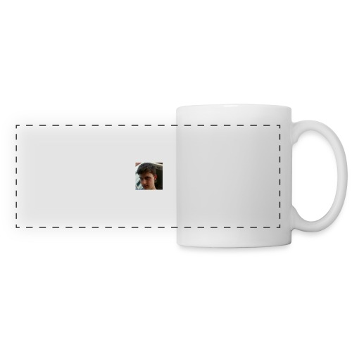 will - Panoramic Mug