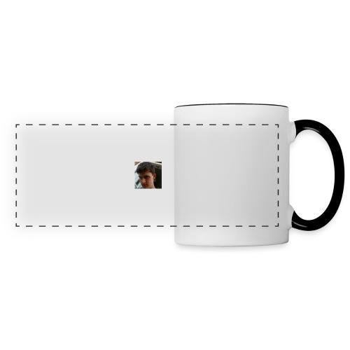 will - Panoramic Mug