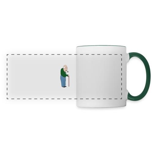 Old Tosspot - Panoramic Mug