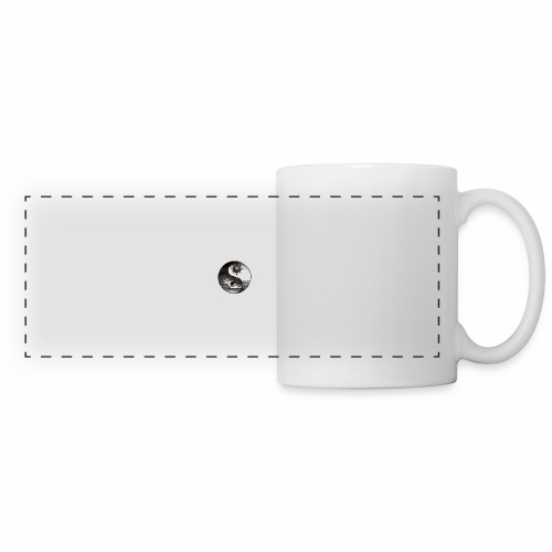 SUN AND MOON - Panoramic Mug