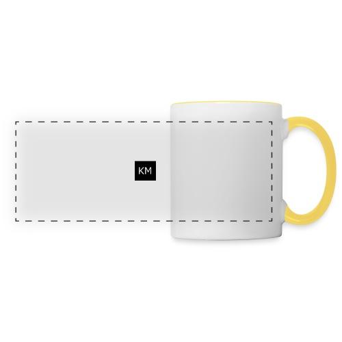 kenzie mee - Panoramic Mug