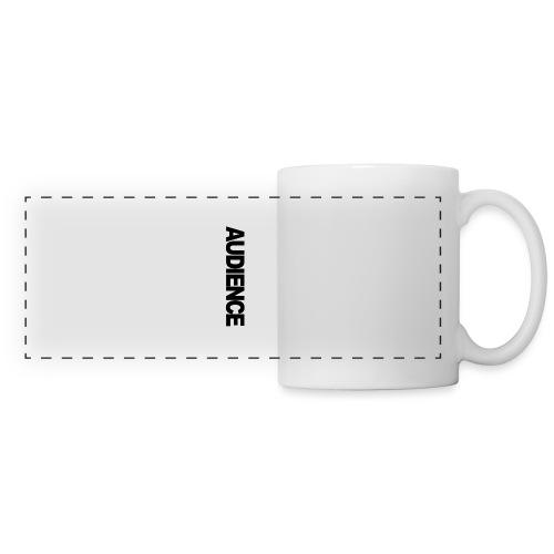 audienceiphonevertical - Panoramic Mug