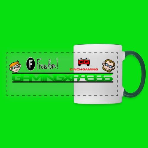 TSHIRTGX png - Panoramic Mug