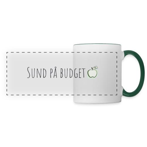 Sund på budget - Panoramakrus