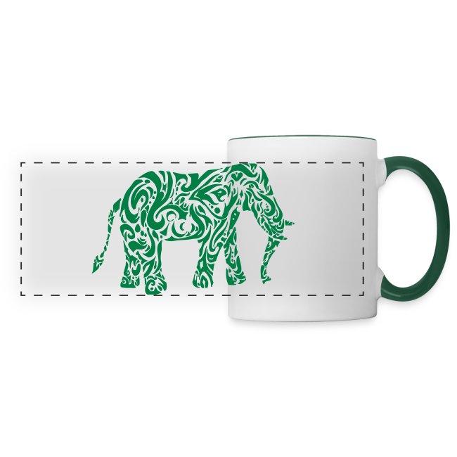Tribal Eléphant