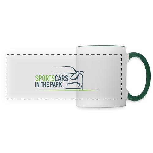 SCITP Logo - Panoramic Mug