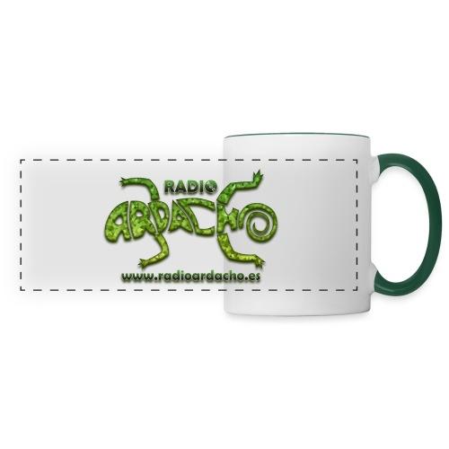 Radio Ardacho clásico - Taza panorámica