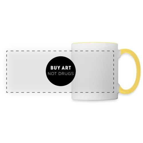 Buy Art Not Drugs - Panoraamamuki