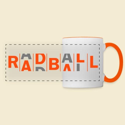 Radball - Panoramatasse