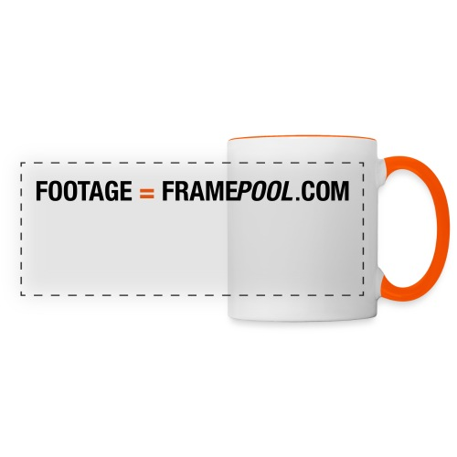footage = framepool.com - Panoramic Mug