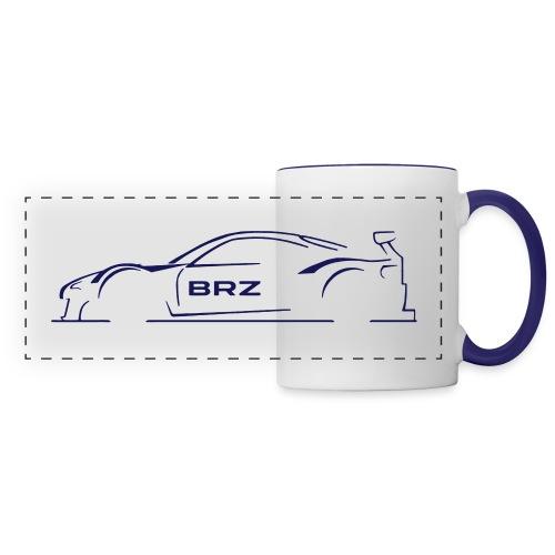 BRZ - Panoramatasse