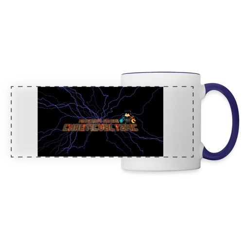backgrounder - Panoramic Mug