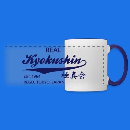 Kyokushin est 1964 - Panoramamok