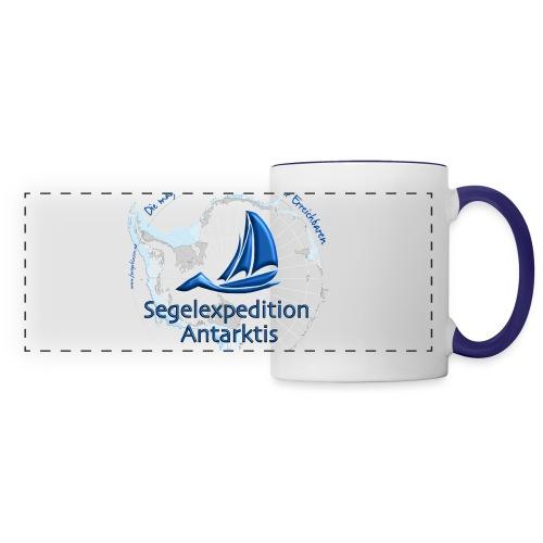 segelexpedition antarktis3 - Panoramatasse