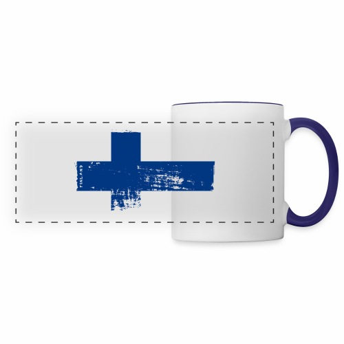 Suomen lippu, Finnish flag T-shirts 151 Products - Panoraamamuki