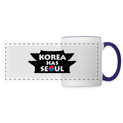 Korea has Seoul - Panoramatasse