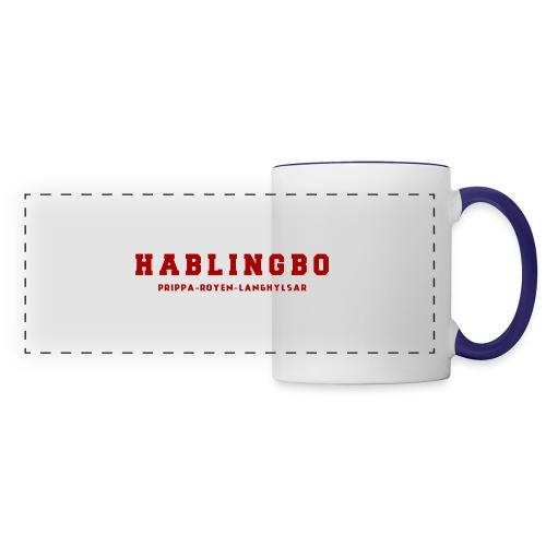 HABLINGBO - Panoramamugg