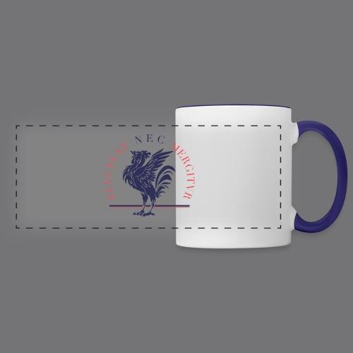 EMBLEME FRANCE Tee Shirts - Panoramic Mug
