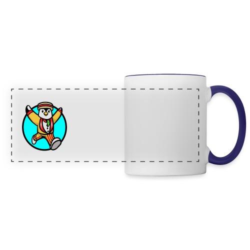 Rockery Squad Design - Panoramic Mug