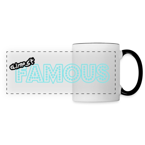 Almost Famous - Panoramic Mug