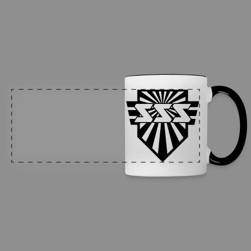 SSS Abzeichen NEUER - Panoramic Mug