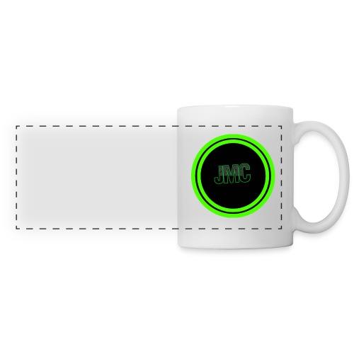 JMC Channel Shirt png - Panoramic Mug